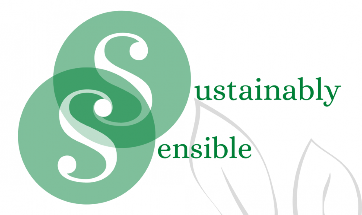 Sustainably Sensible